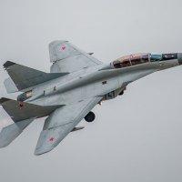 МиГ-35 :: Александр Святкин