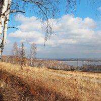 Апрельская весна!!! :: Наталья Юрова
