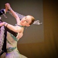 танцоры :: владимир
