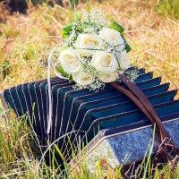 Летняя свадьба :: Марьяна Ширяева