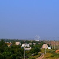 Мост через канал им.В.И.Ленина :: cfysx