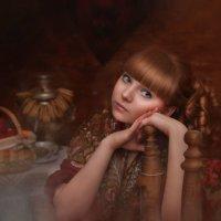 .... :: Юлия Галиева