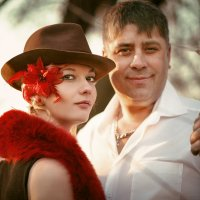 Love story :: Ирина Иванцова