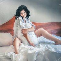 Марина Фирсова :: Мила Ибадуллаева