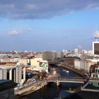 Берлин :: Larisa Ulanova