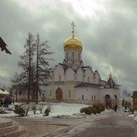 Собор Рождества Богородицы (XVIIв) :: Игорь Егоров