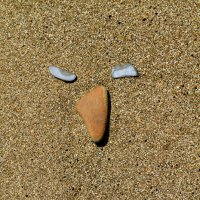 Песочный человек :: Геннадий Валеев