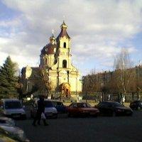 Храм :: Миша Любчик
