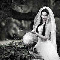 кукла :: Никита Сафронов