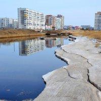 мой город весной :: Елена Третьякова
