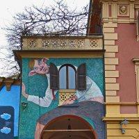 Мэрия города художников.... :: M Marikfoto