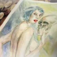 Моя работа :: Соня Новикова
