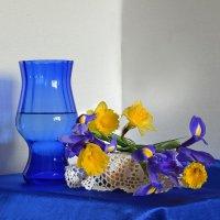 Весна! Весна в Душе! :: Валентина Колова