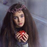 Марго (Фото с МК Надежды Шибиной) :: Елена Инютина