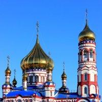 Храм :: Sergey Kuzmik