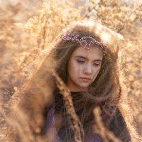 Марго (фото с МК Н. Шибиной) :: Елена Инютина