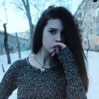 Мария :: Мария Медведева