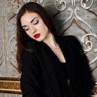 ............ :: Анастасия Юдинцева