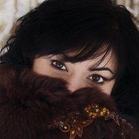 Глазки :: Юлия Плешакова