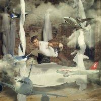 мечта :: Светлана Викулова