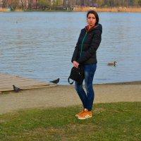 Наташа(грустная). :: Любовь