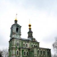 *** :: Николай Варламов