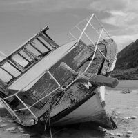 Мертвый корабль :: Екатерина Актен