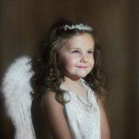 Ангел :: Екатерина Актен