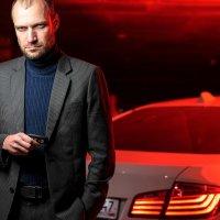 BMW :: Дмитрий Сидоров