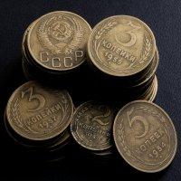 Монетки :: Виктор (victor-afinsky)