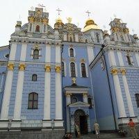 Михайловский монастырь. :: Владимир Сквирский