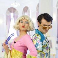 We are a disco dancer :: Роман Годовалов