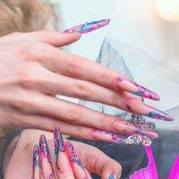 nails :: Anastasiya Filippova