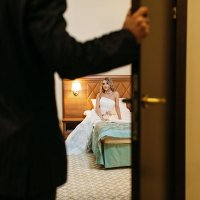 Отель :: Влад Кириллов