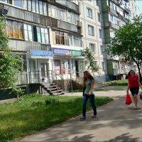 Разные заботы :: Нина Корешкова
