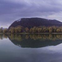 Озеро :: Роман Мамчук