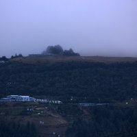 Сиреневый туман.... :: Natalya секрет