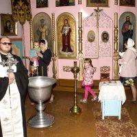 Крещение :: Viktor Сергеев