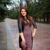6 :: Daria Nezhuta
