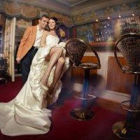 свадьба в отеле :: Светлана Викулова