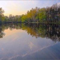 Весенний закат :: Olenka