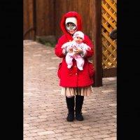Kids party :: Екатерина Кормилина