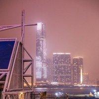Ночной Гонконг :: Анна Палкина