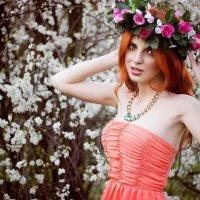 весна :: Елена +++