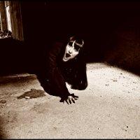 призрак :: Ольга Степанова