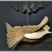 Птица счастья :: Нина Корешкова