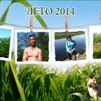 Лето 2014г :: Людмила Жердева