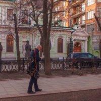 Как избежать автомобильных пробок в Москве :: Александр Володарский