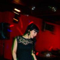 В танце) :: анна миронова