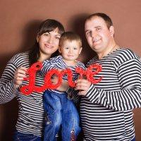 Семья :: Инна Шишкалова